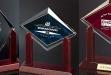 Diamond Award w: Rosewood Stand #AA-SM-768M