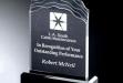 Goldspeckled Award