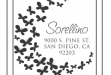 Self Inking Art Stamp #CS-50046
