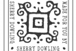 Self Inking Art Stamp #CS-60000