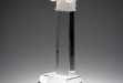 PILLAR OF SUCCESS Pate De Verre #TM-E2934