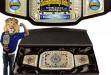 Champion Award Belt #SC-CAB1