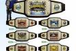 Custom Champion Award Belt #SC-CABL-110