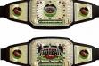 Fantasy Football Champion Award Belt #SC-CABL-115