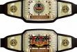 Poker Champion Award Belt #SC-CABL-130