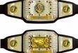 Top Sales Champion Award Belt #SC-CABL-135