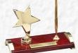 Rosewood Star Pen Set #DT-RWS39