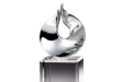 Crystal Flame Award #CIP-YJ340L