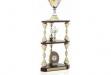 Column Trophy Cup 35 3:4 H #FM-EC-1292-00