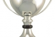 Silver-plated Italian Cup #DT-100:1