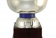 Silver-plated Italian Cup #DT-107:2