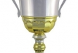 Silver-plated Italian Cup #DT-133B-L