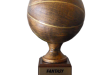 Basketball Trophy #DT-RFA2812