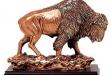 Buffalo - copper #BC-C770A