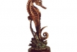 Sea Horse - Copper #BC-CD2082