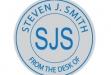 #SC-30 Self-inking Stamp (1-1:4 Diameter)