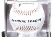 Mirrored Baseball Display Case#DT-DCM-BSBL