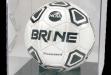 Soccer Balll Display Case with base #JD-QB4G