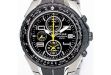 Pulsar Men's Flight Computer Watch #DM-F3183